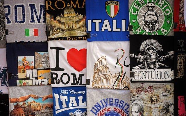 tričká s motívom, ponuka tričiek, talianské vzory.jpg